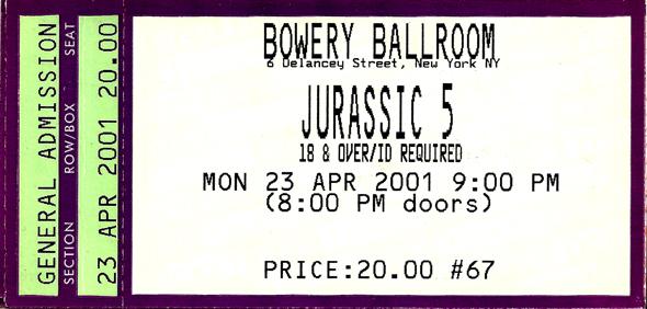 2001-04-23_Jurassic5_BoweryBallroom